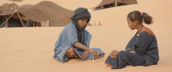 5 TIMBUKTU de Abderrahmane Sissako のコピー